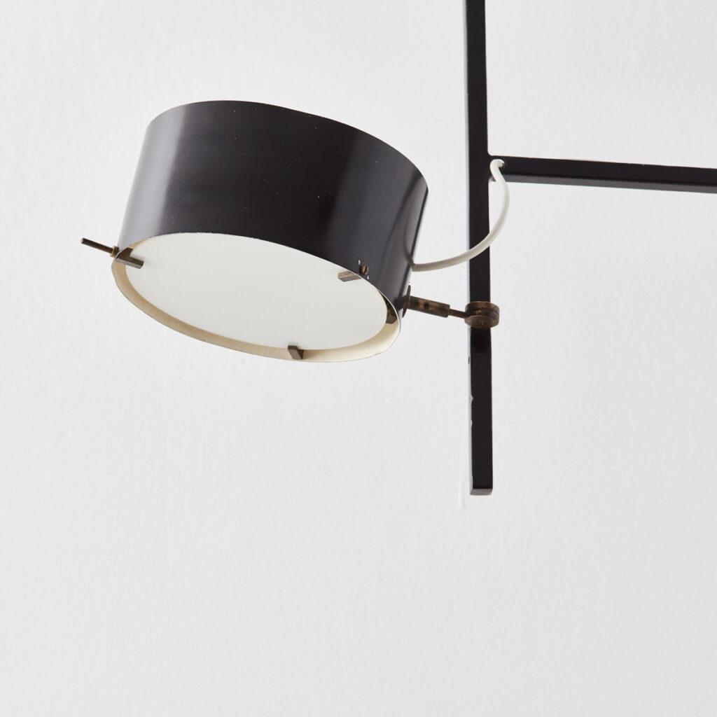 Tito Agnoli wall/ceiling lamp