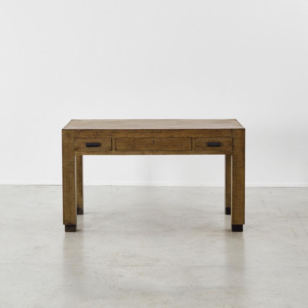 Montalcini & Pagano desk