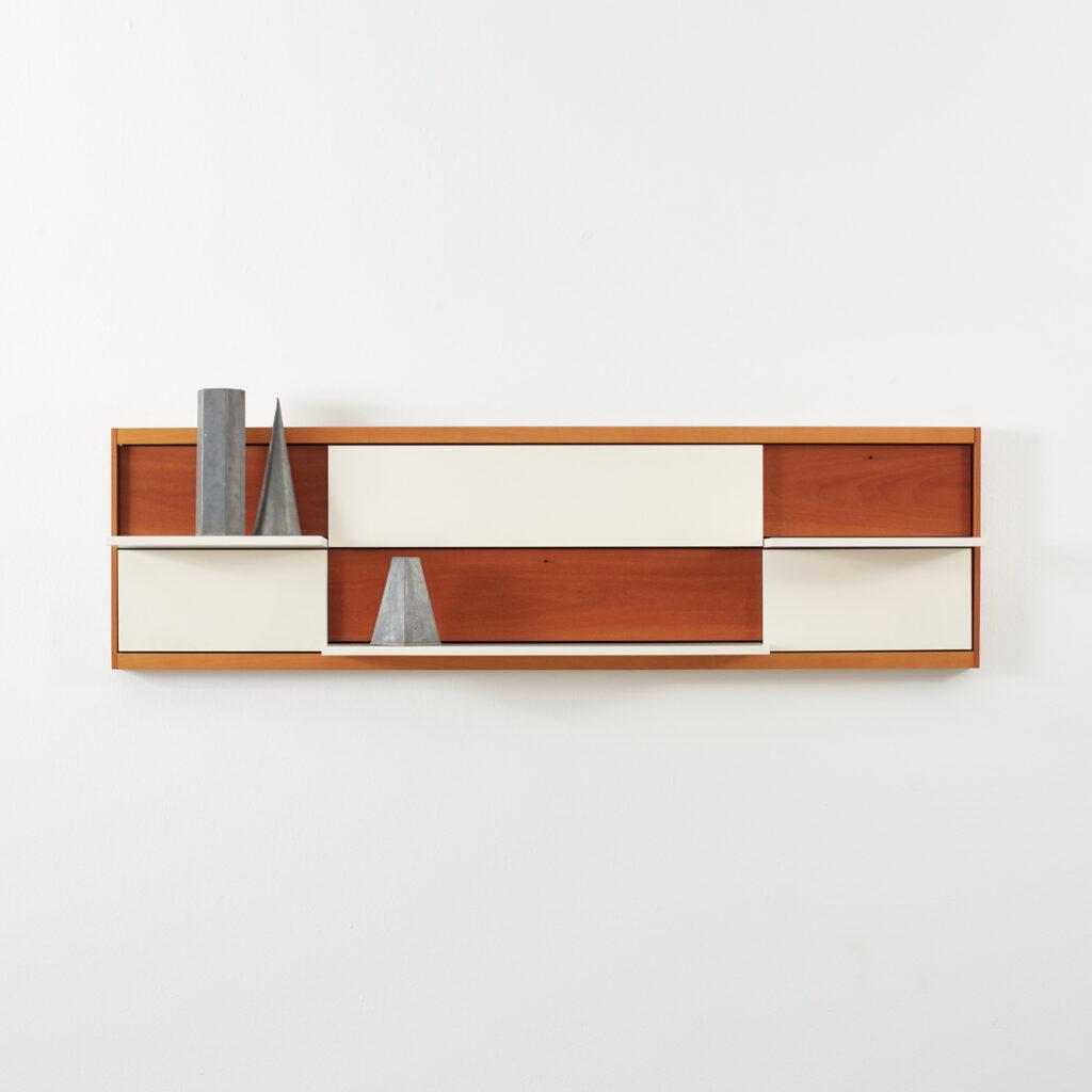 Shelving unit by Luca Meda