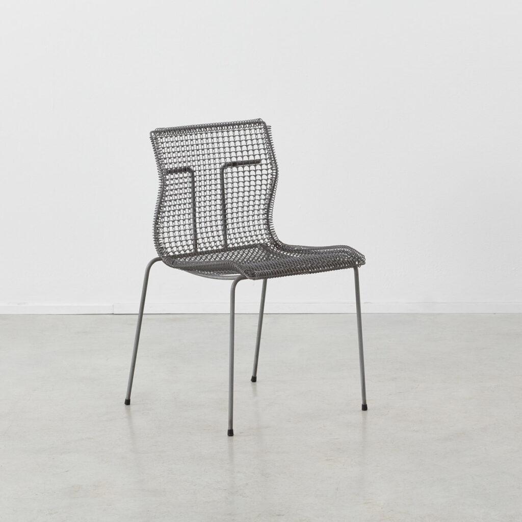 Niall O'Flynn, Rascal chair