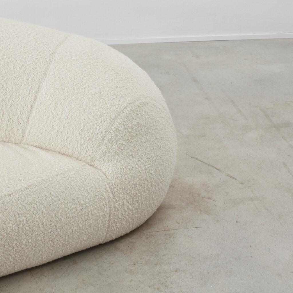 Raphael Raffel Croissant sofa