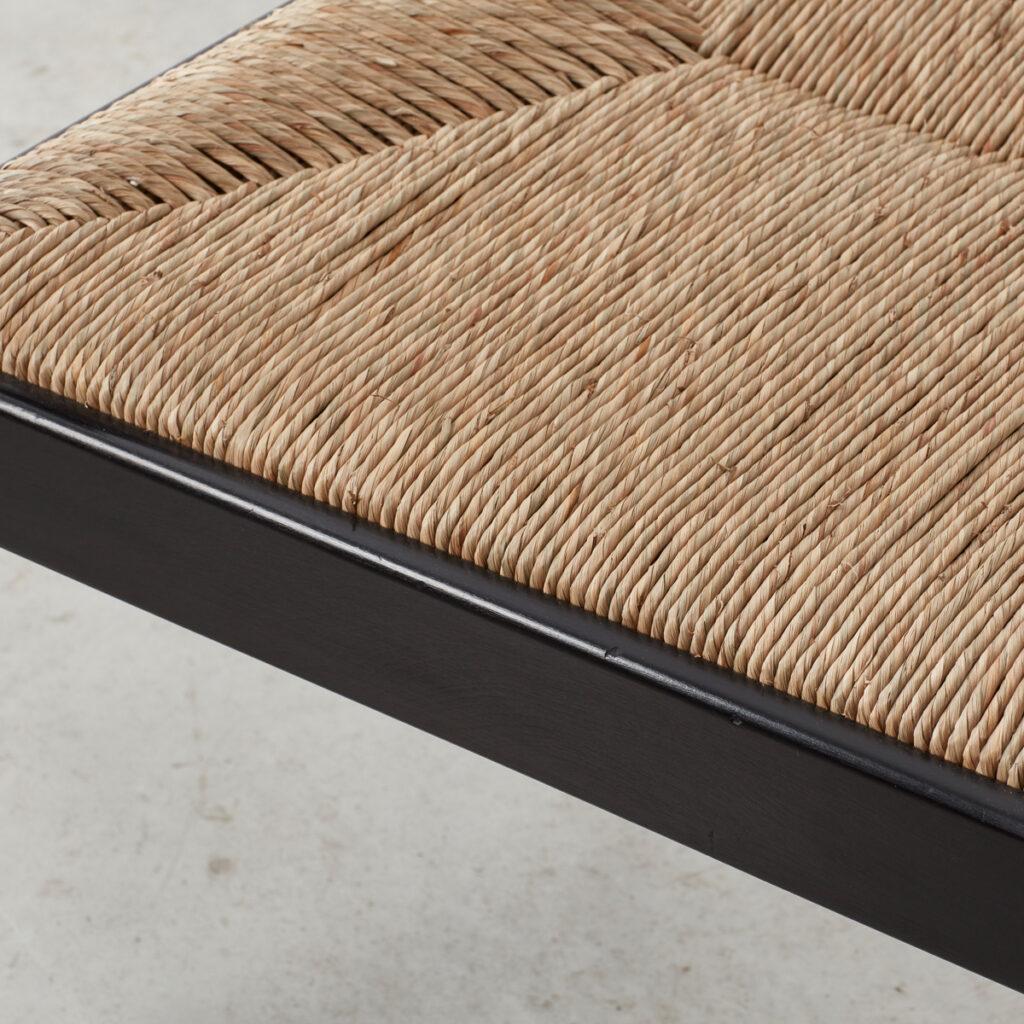 Vico Magistretti 'Carimate' chairs