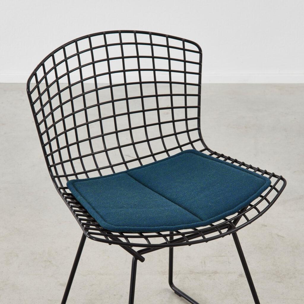 Harry Bertoia chairs