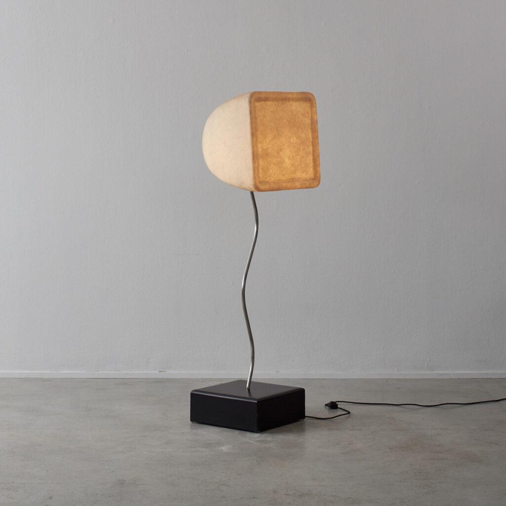Oçilunam 1/300 TV lamp