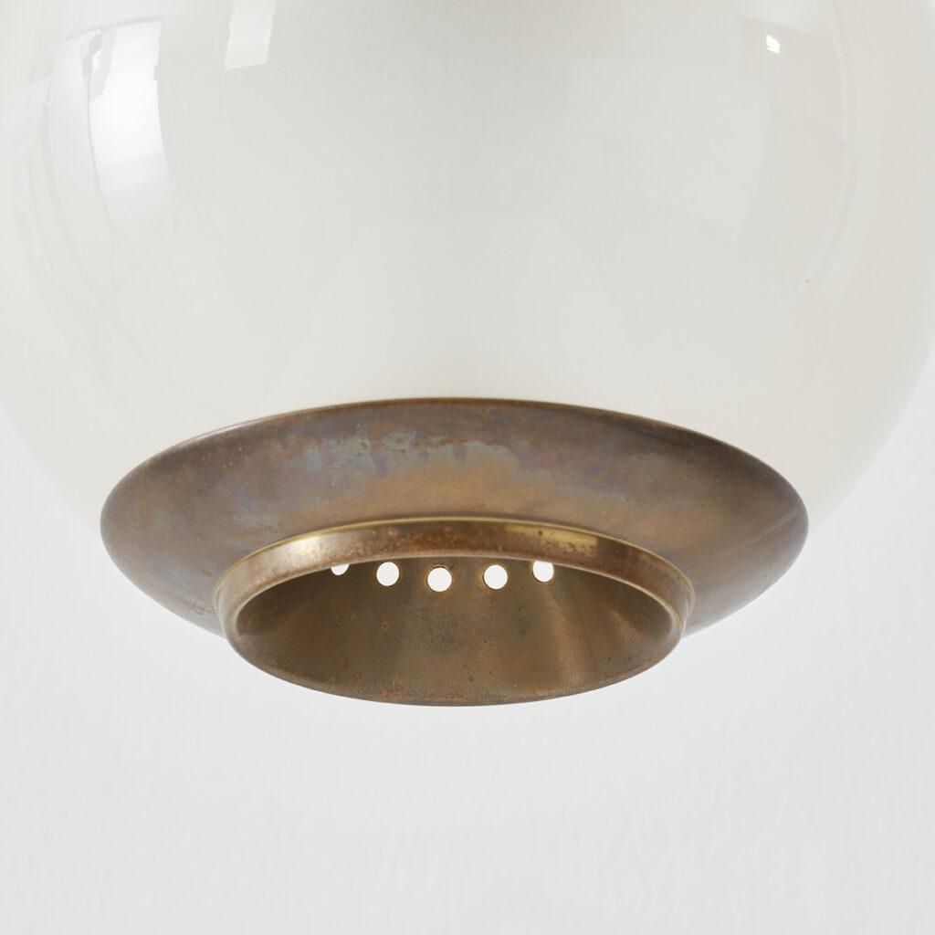 Dominioni Pallone pendant light